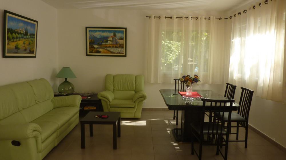Location vacances Lamalou-les-Bains -  Chambre d'hôtes - 4 personnes - Chaise longue - Photo N° 1