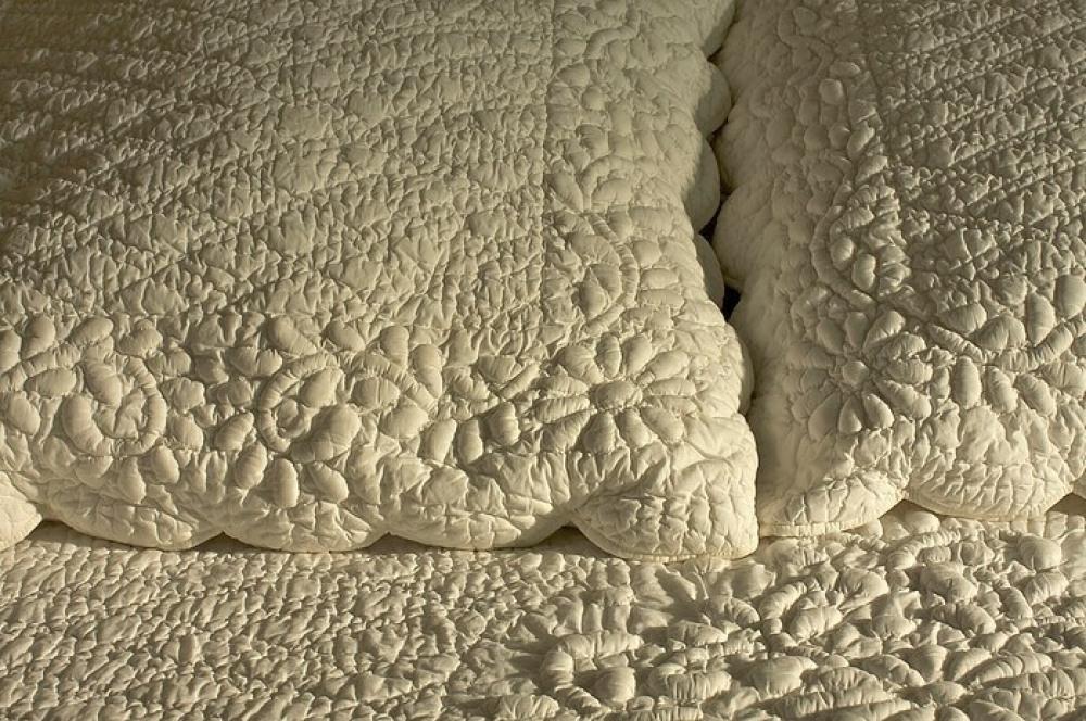 Ambiance des tissus provençaux