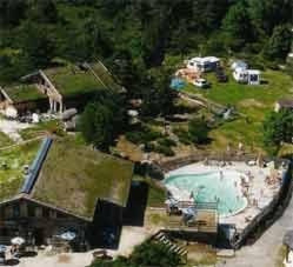 Camping Rondin des Bois