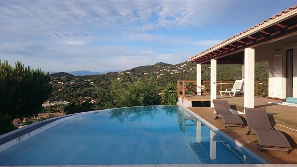 Appartement pour 6 pers. avec piscine, Coti-Chiavari