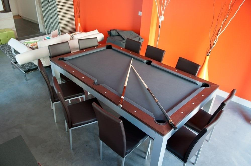 Table Billard El Patio