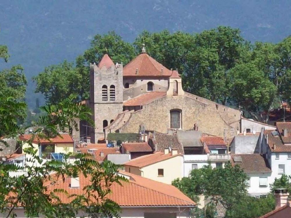 Eglise Saint-Pierre ceret