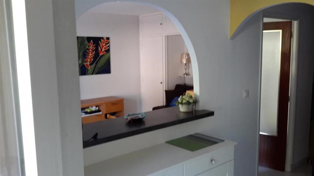 Location vacances Sanary-sur-Mer -  Appartement - 4 personnes - Jardin - Photo N° 1