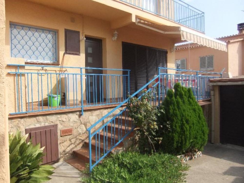 Detached House à L'ESCALA