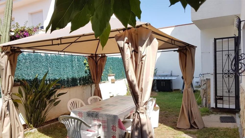 Location vacances l'Escala -  Maison - 6 personnes - Barbecue - Photo N° 1