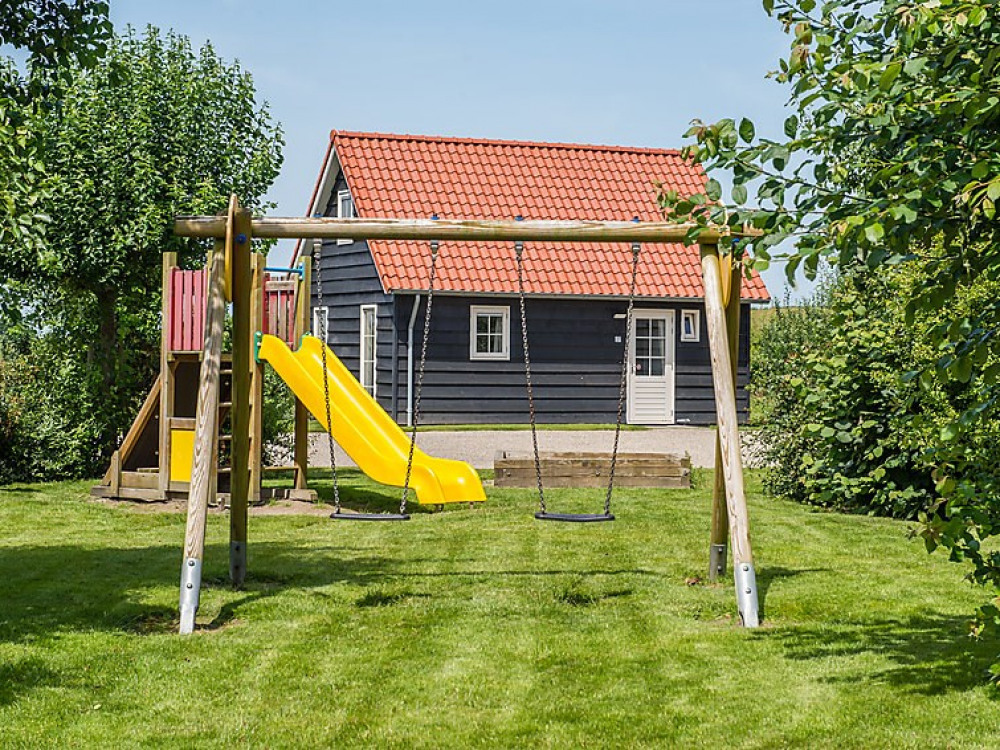 Logement pour 4 personnes à Wemeldinge