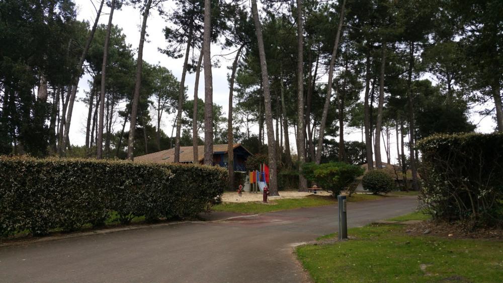 espace résidence- jeux epuis terrassde