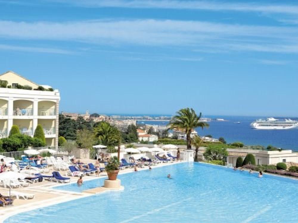 Pierre & Vacances, Cannes Villa Francia - Appartement 3 pièces 6/7 personnes Supérieur