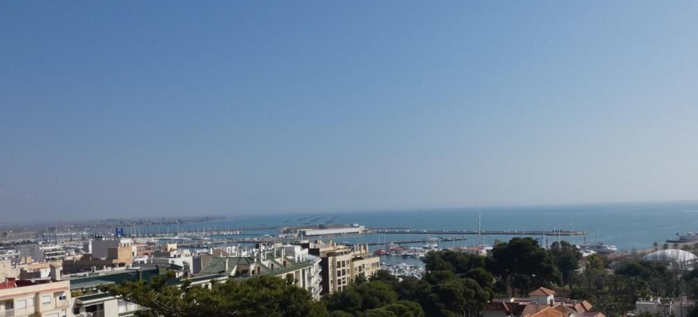 Location vacances Sant Carles de la Ràpita -  Appartement - 4 personnes - Chaise longue - Photo N° 1