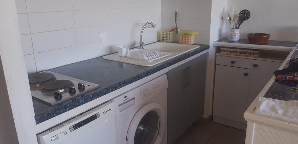 Holiday rentals Le Grau-du-Roi - Apartment - 4 persons -  - Photo N° 1