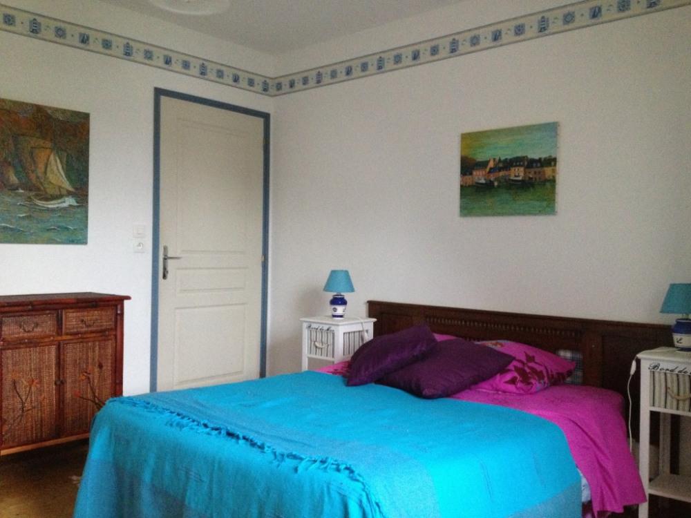 chambre n°1 les chatelets