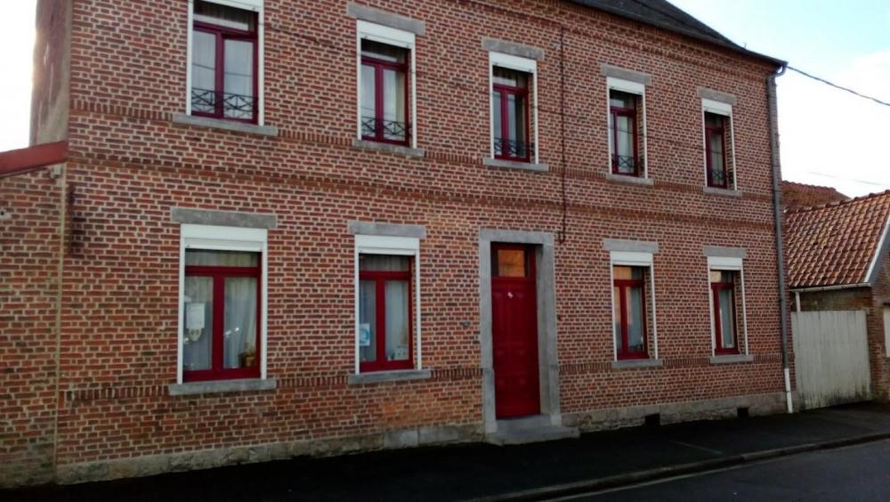 Location vacances Englefontaine -  Chambre d'hôtes - 6 personnes -  - Photo N° 1