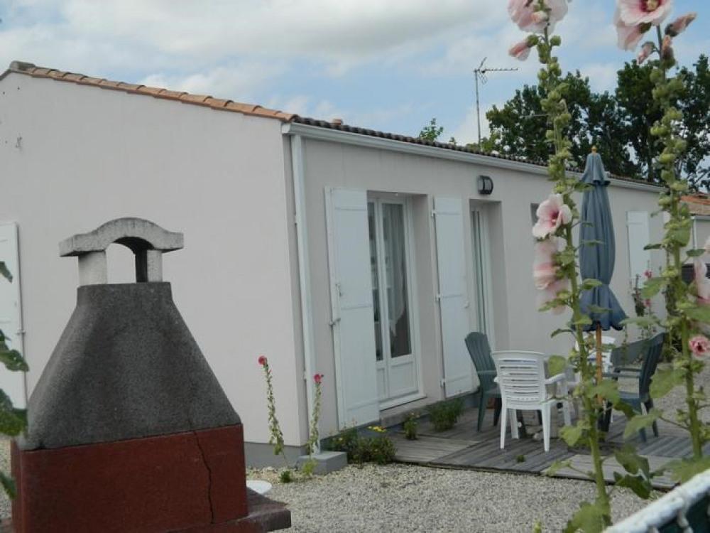 Detached House à SAUJON