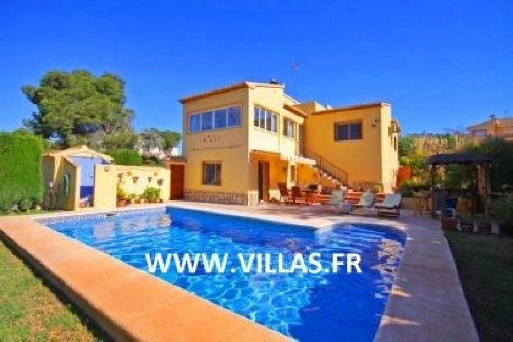 Villa OL CORA