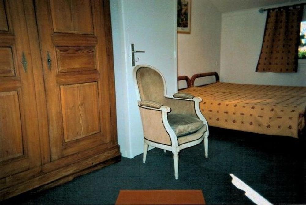 Chambre 2 - 2 lits