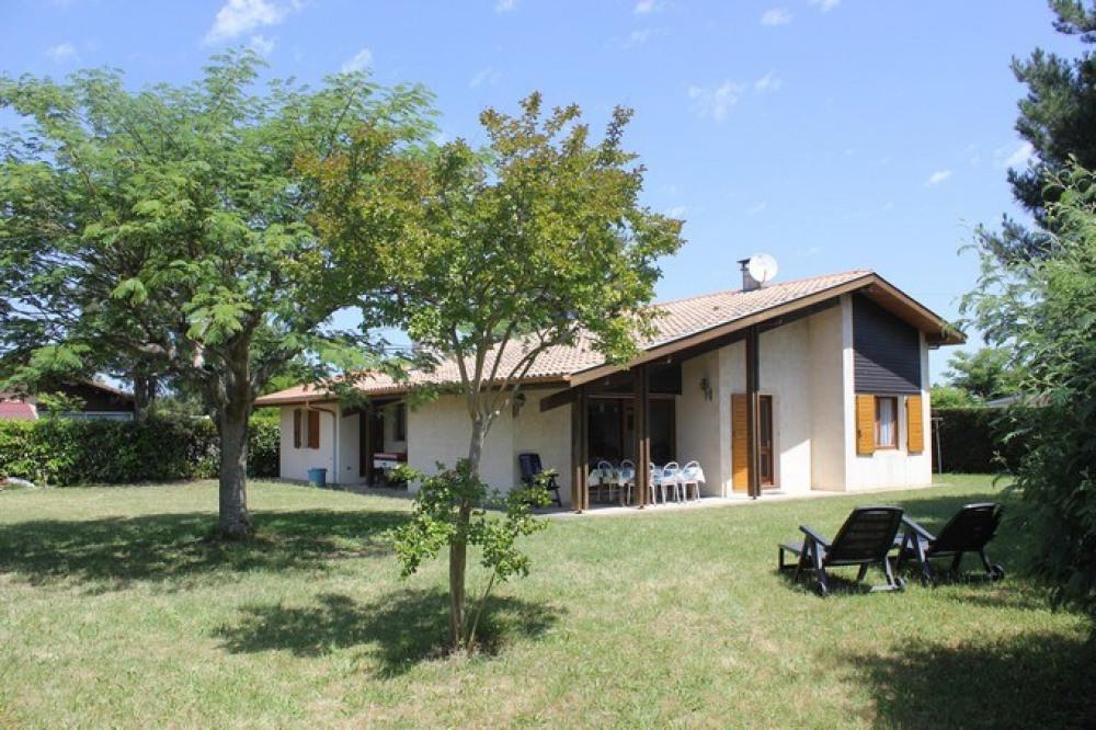 Grande Maison de Vacances Côte Landaise