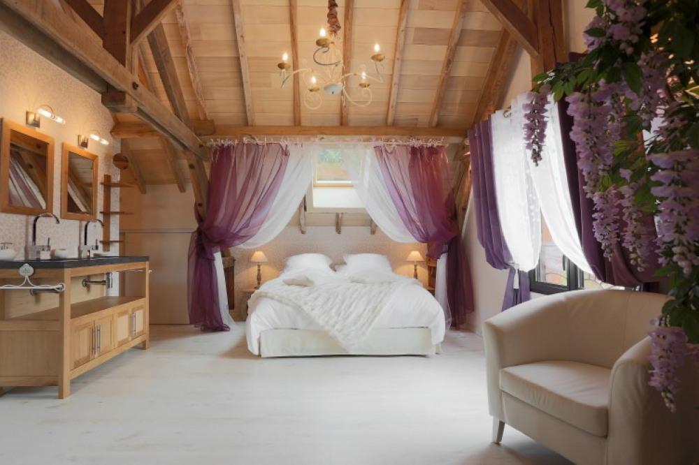 chambre 28 m²