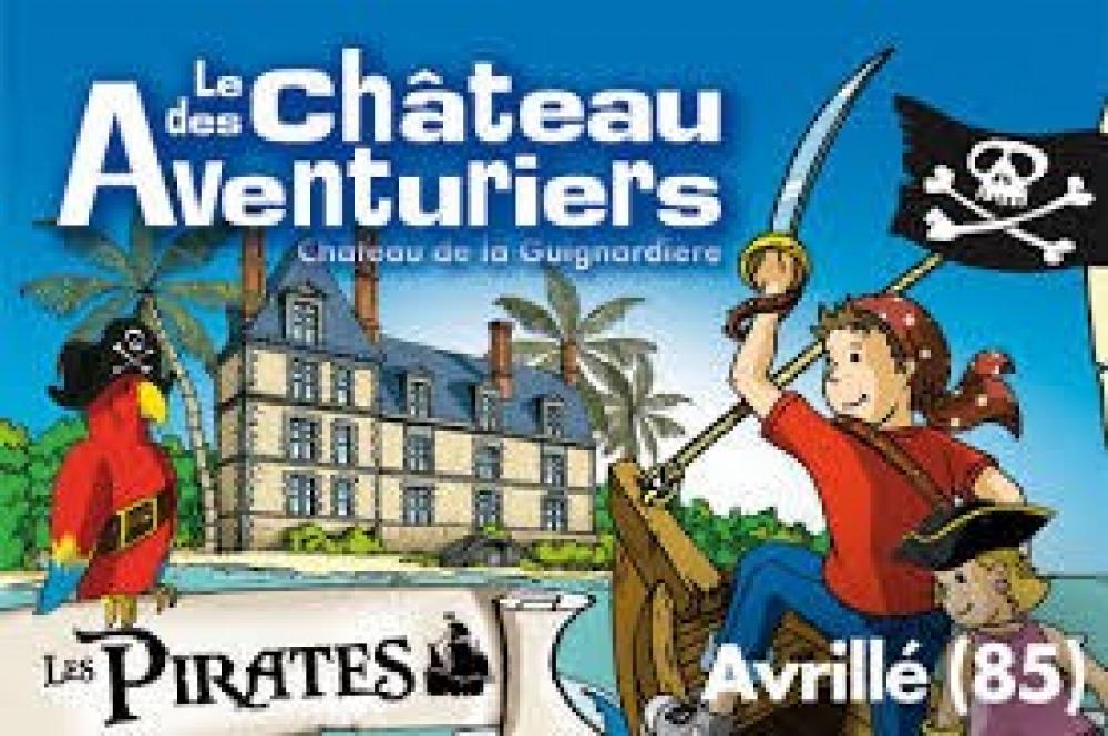 Le Chateau des Aventuriers