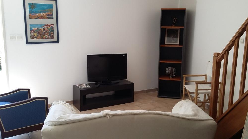 appartement  au point du Gard  ou une chambre tout confort