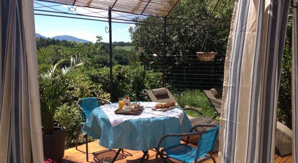 Les Gîtes d'Eliane Upaix - Hautes-Alpes - Provence-Alpes-Côte d'Azur