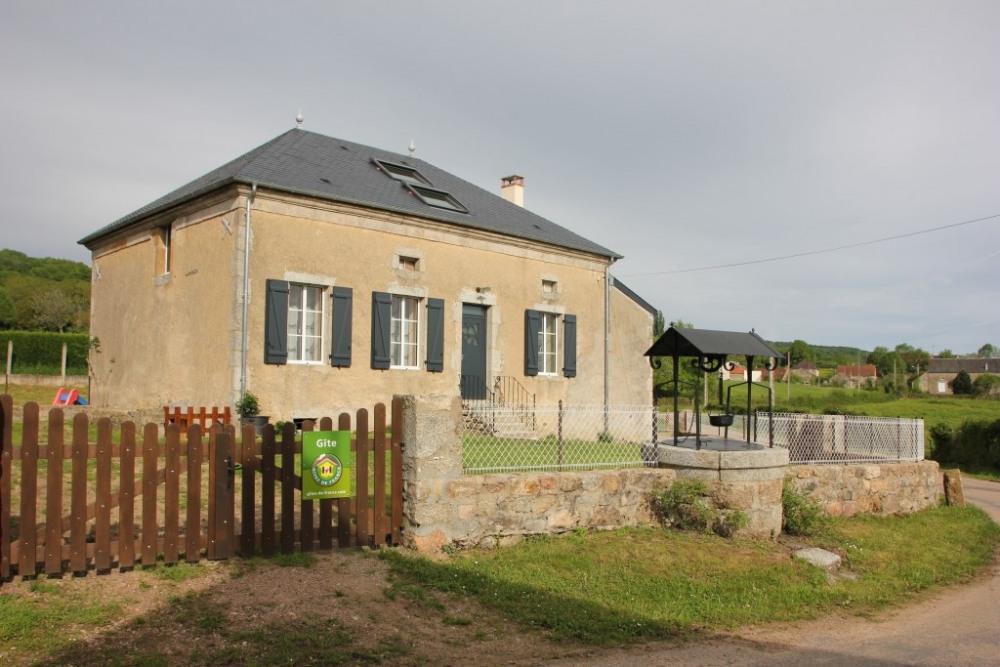 "Gîte ""Chez Thérèse"""
