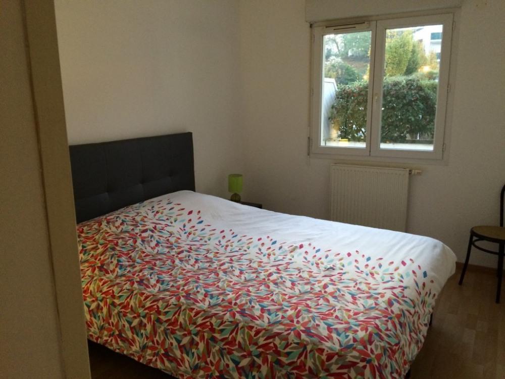 Chambre (lit 160)