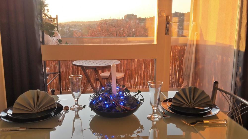 Ferienwohnungen Gréoux-les-Bains - Wohnung - 2 Personen - Brettspiele - Foto Nr. 1