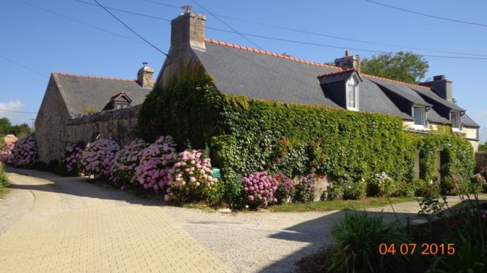 Detached House à ROSCANVEL