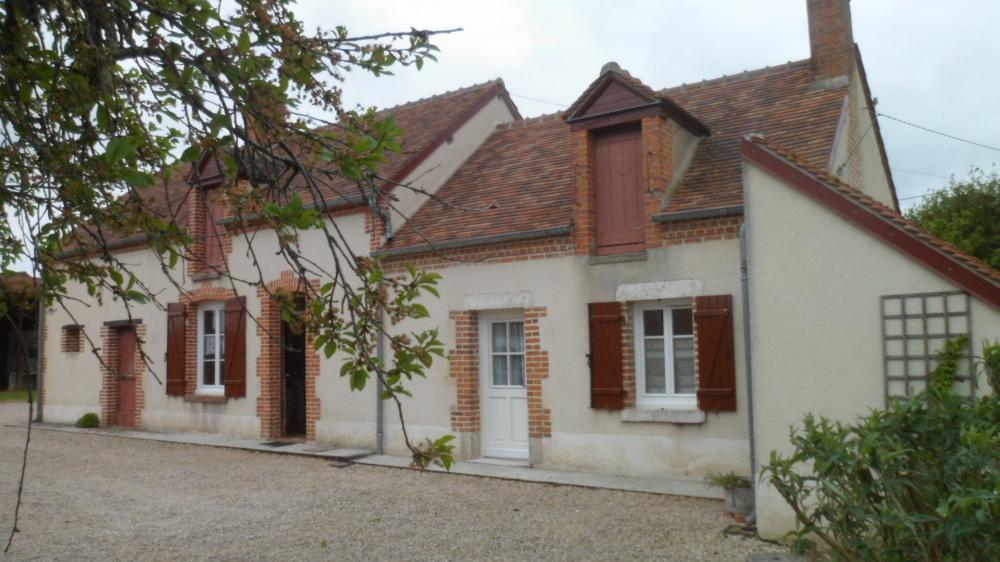 GITE FONTAINES EN SOLOGNE - Fontaines-en-Sologne
