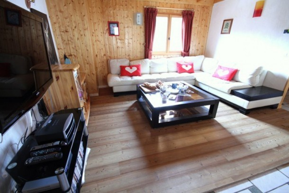 Chalet 8 chambres