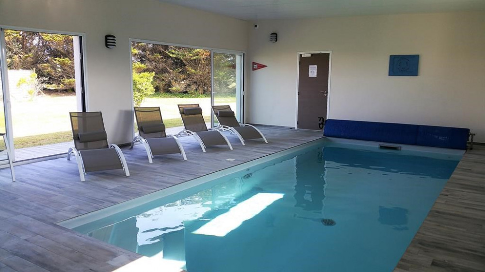 Holiday rentals Kerlouan - House - 8 persons - BBQ - Photo N° 1