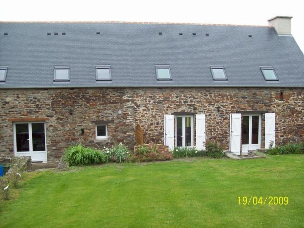 Detached House à LILLEMER