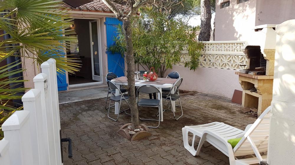 Location vacances Saint-Cyprien -  Maison - 6 personnes - Barbecue - Photo N° 1
