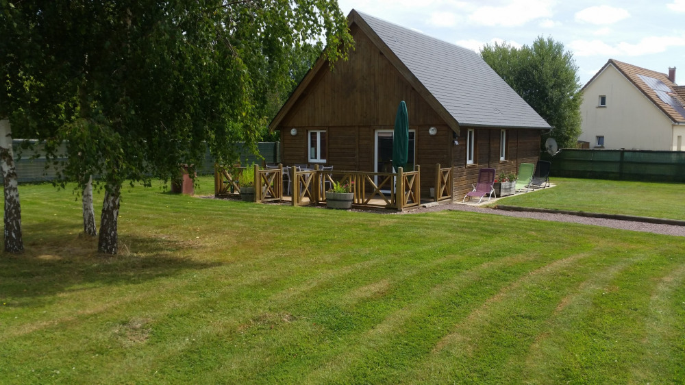 Location vacances Auvillars -  Gite - 6 personnes - Barbecue - Photo N° 1