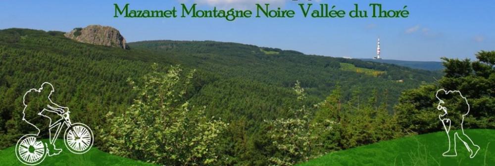 vallée montagne noire