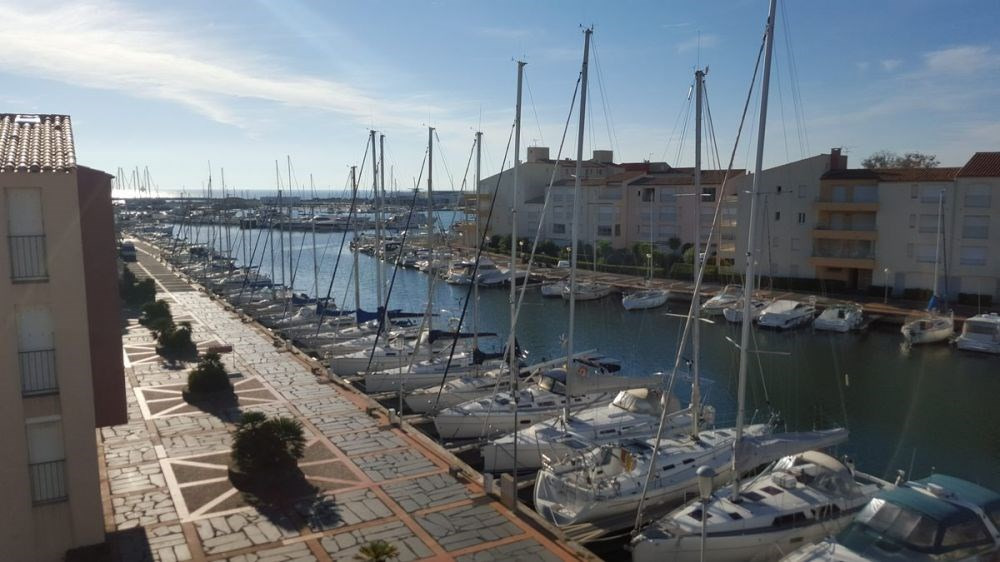 Appartement pour 4 pers., Agde