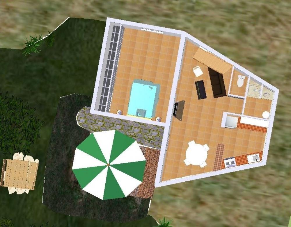 plan location rdc