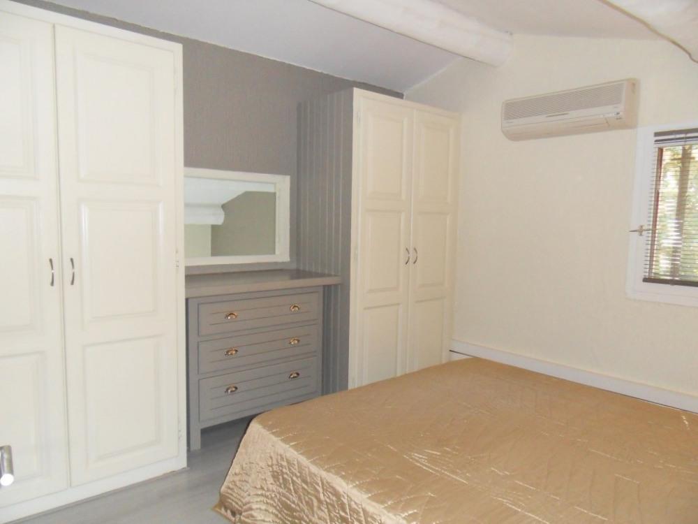 Chambre en mezzanine - lit 160