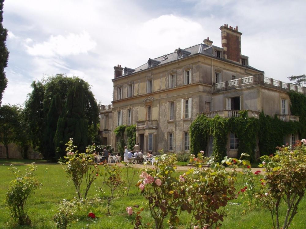 Château du Hameau Hauger - Amfreville - Calvados