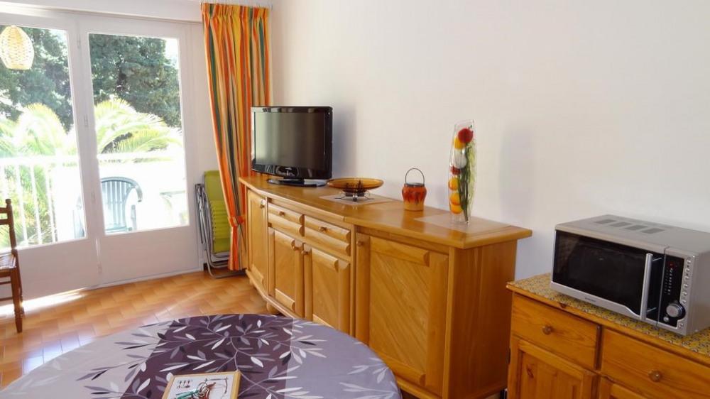 Appartement pour 3 pers., Amélie-les-Bains-Palalda