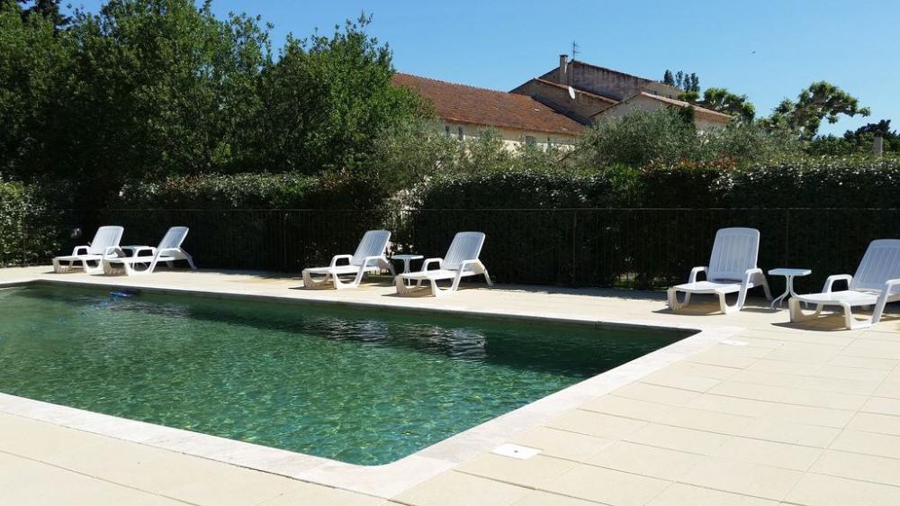 vacances en Provence ' LA BIMARDE '