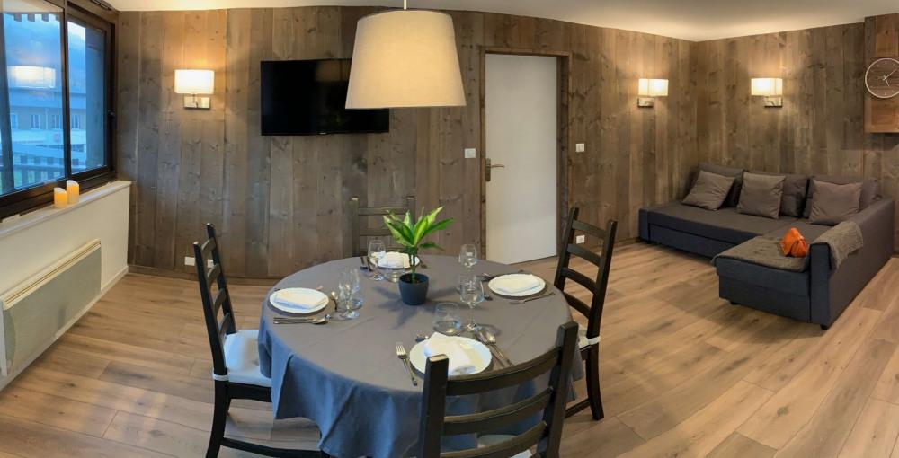 Alquileres de vacaciones Mont-Dore - Apartamento - 6 personas - Levantar - Foto N° 1