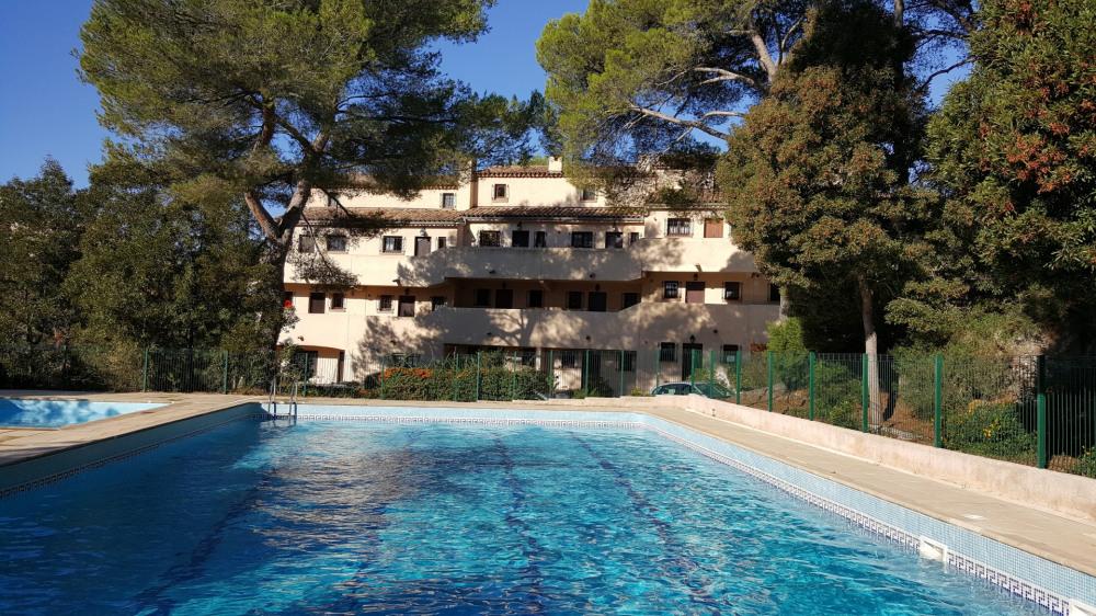 Alquileres de vacaciones Saint-Raphaël - Apartamento - 4 personas - Televisión - Foto N° 1