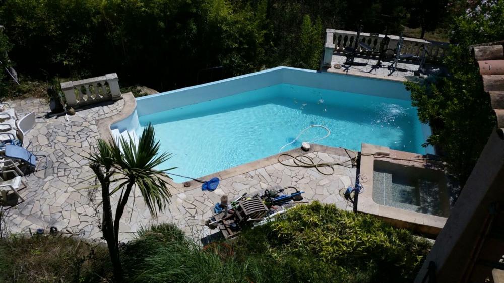 Villa JUAN AVEC PISCINE POUR 6 PERSONNES