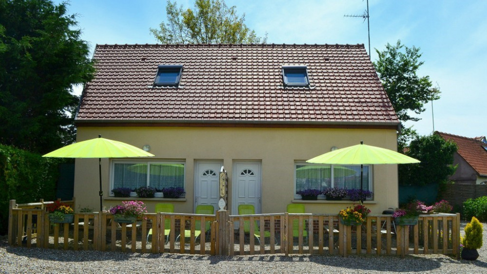 2 Bed 3 Keys Bay's crotoy to the Somme - Le Crotoy