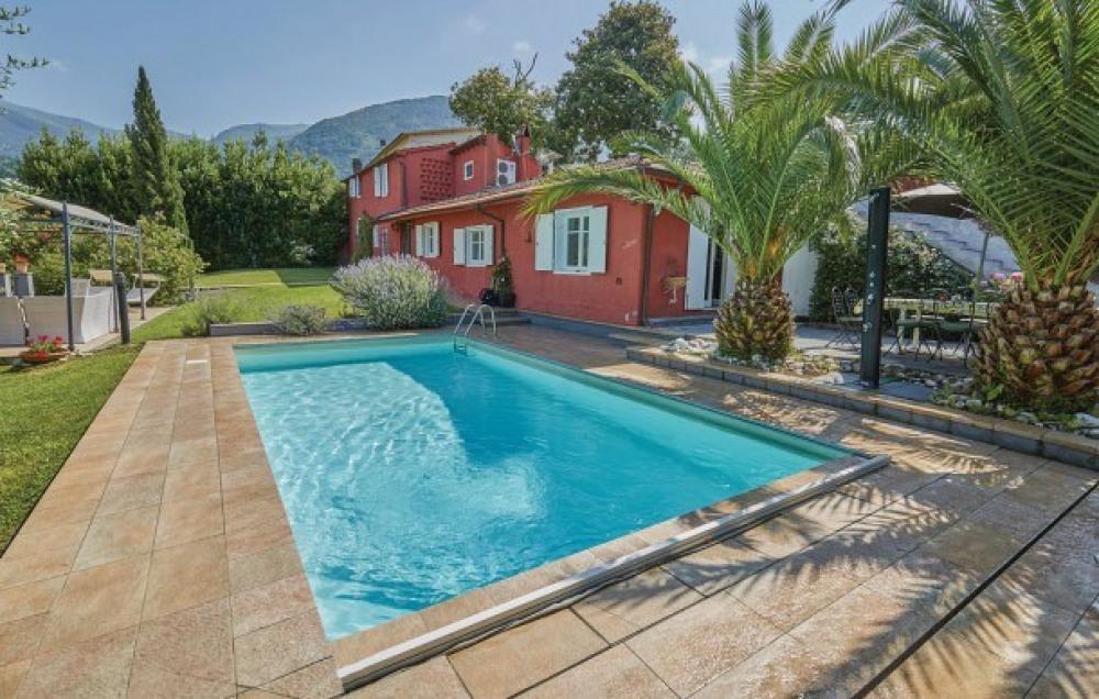 Villa La Badia