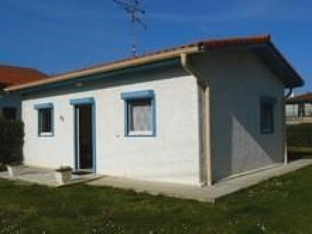 Detached House à ONDRES PLAGE