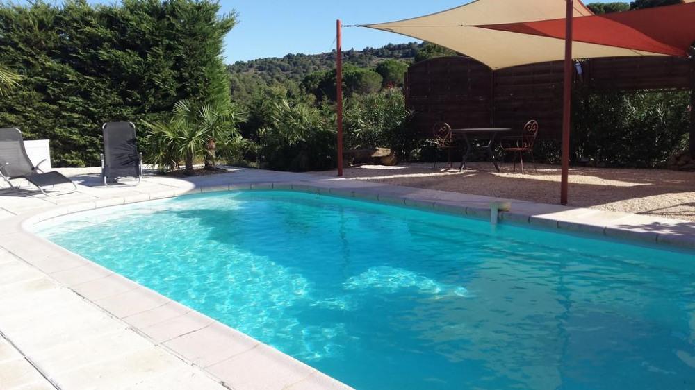 piscine 9m*5m