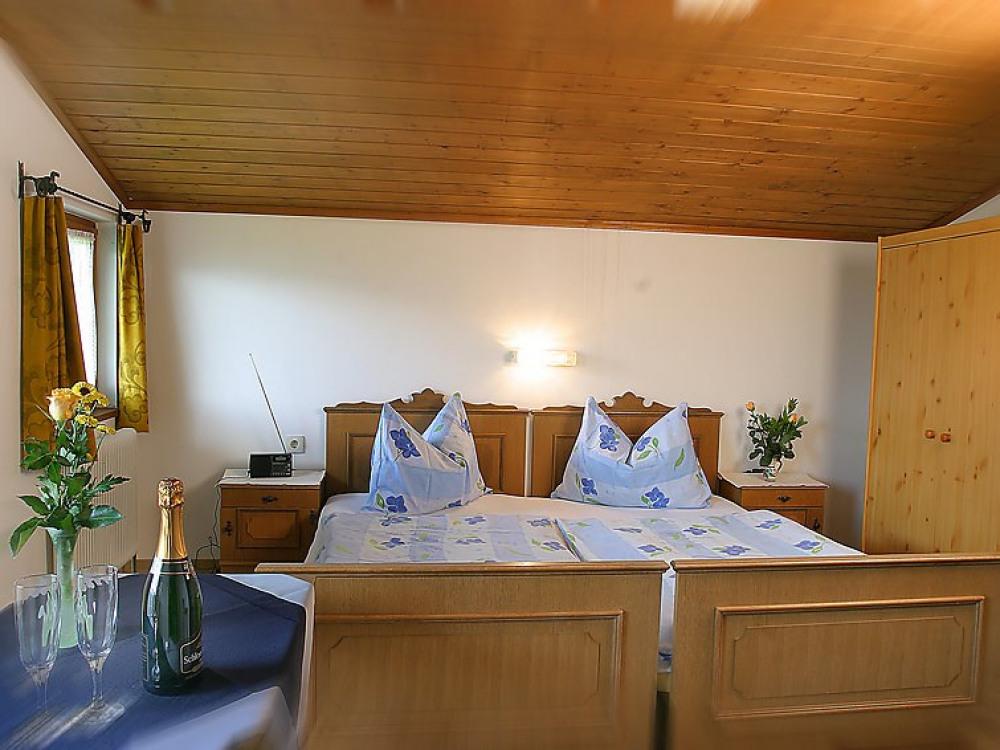 Appartement pour 5 personnes à Hollersbach im Pinzgau