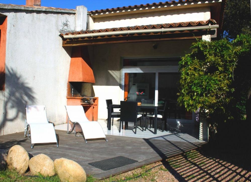 résidence terrasse